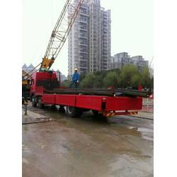 4.2米拉挖掘机板车,苏州阳帮物流(图)图片