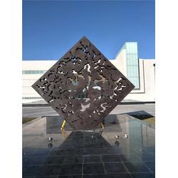 大型现代城市雕塑_恒天铜雕价格