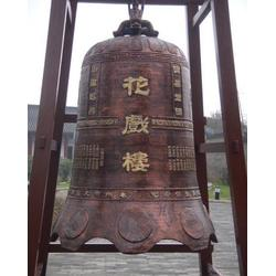恒天铜雕_内蒙古铜钟_铜钟厂家图片