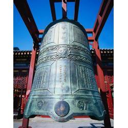 寺院铜钟-铜钟-恒天铜雕(多图)图片