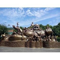 铜佛手铜像厂家|恒天铜雕(图)图片