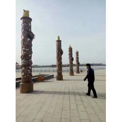 恒天铜雕厂家(多图)大型公园景观雕塑厂家图片