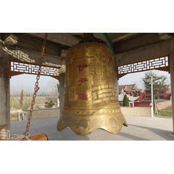 重庆铜钟雕塑|恒天铜雕(在线咨询)|铜钟雕塑定做图片