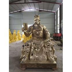 贵州东方三圣铜像铸造厂、恒天铜雕铸造图片