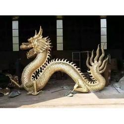 园林景观动物雕塑,上海动物雕塑,恒天铜雕(图)图片