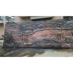 铸铜浮雕12生肖,山东铜浮雕,恒天铜雕(多图)