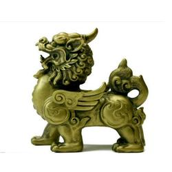 山东动物雕塑、大象动物雕塑厂家、恒天铜雕图片