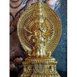恒天铜雕(多图)|寺庙铜佛像报价|甘肃寺庙铜佛像图片