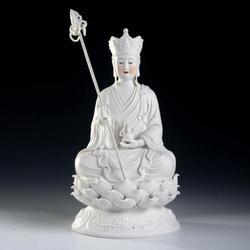 地藏王菩萨铜像厂家_恒天铜雕图片