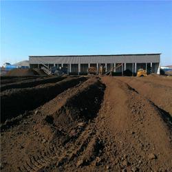 泽河洋生物肥,发酵羊粪有机肥,羊粪有机肥图片