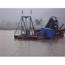 挖沙船_青州百斯特环保(查看)图片
