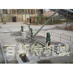 沙石分离机,青州百斯特,商砼沙石分离机图片