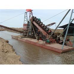 挖沙船视频、挖沙船、青州百斯特机械(多图)图片