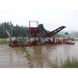 制造采砂船-采砂船-青州百斯特机械图片