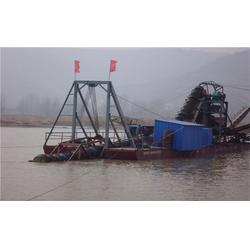 挖沙船、挖沙船、青州百斯特图片