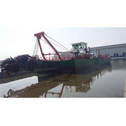 清淤船,青州百斯特机械,清淤船型号图片