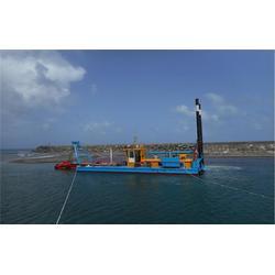 青州百斯特机械、挖泥船、挖泥船图片