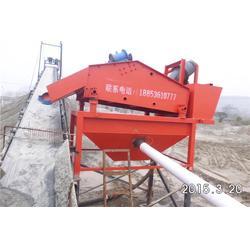 细沙回收机厂家-细沙回收机-青州百斯特机械图片