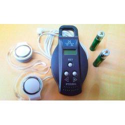 耳挂式智能导览机-深圳琪箭数码导游机-导览机图片