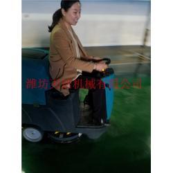 洗地机、潍坊天洁机械、洗地机国产图片