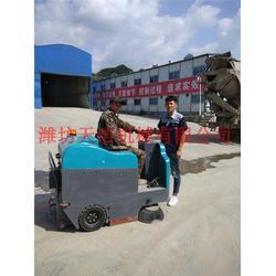 电动驾驶式扫地车厂家_扫地车_天洁机械(查看)图片