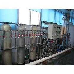 安徽纯水处理、泰山行星环保科技、纯水处理厂家图片