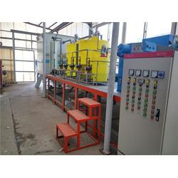 延安酸洗废水设备、泰山行星环保科技、酸洗废水设备厂家图片