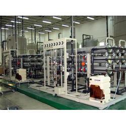 太原纯水处理设备_纯水处理设备工艺_泰山行星环保科技图片