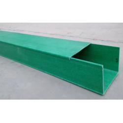 各种型号玻璃钢电缆桥架槽式梯式电缆线槽桥架电缆保护槽各种配件图片