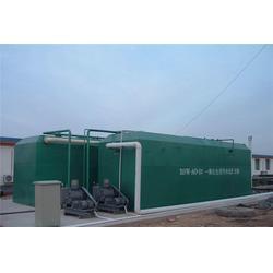 驻马店工厂污水处理设备生产公司(创博环保)图片