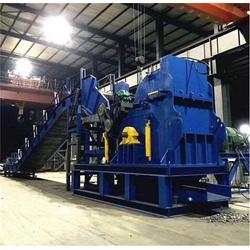 江山重工,环保废钢破碎机,环保废钢破碎机生产厂家图片