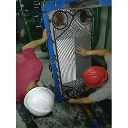 天化科威有限公司-天津换热器清洗图片