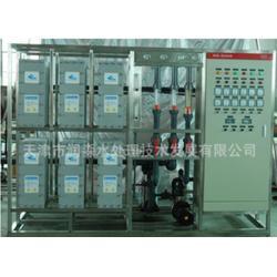 天津润淼水处理技术(图)-纯水设备公司-河北纯水设备图片
