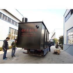 一体化生活污水处理设备,春腾,一体化生活污水处理设备制造图片