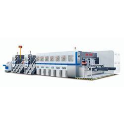 久锋专注行业10多年-智能瓦楞生产设备定做-广西瓦楞生产设备图片