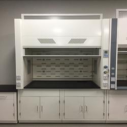 Pp通风柜-通风柜-赛勒斯实验室技术图片