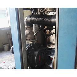 双级节能螺杆空压机,山西螺杆空压机,上市企业汉钟002158图片