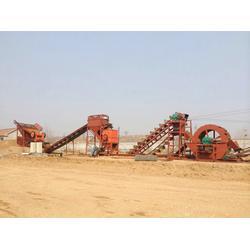 扎赉诺尔区洗砂机-正航环保(在线咨询)内蒙洗砂机图片