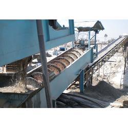 螺旋洗石机械、正航环保(在线咨询)、螺旋洗石机械哪家好图片