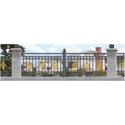 阳台护栏定制、湛江阳台护栏、华雅铝艺回头客多图片