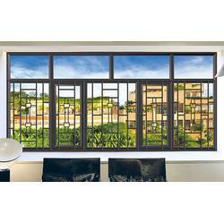 华雅铝艺好货源,室内窗花加工,室内窗花图片