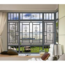 茂名室内窗花_华雅铝艺质量上乘_室内窗花厂家图片