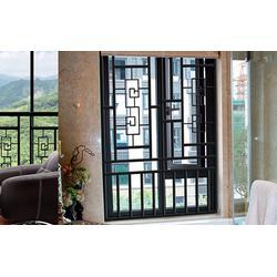 肇庆室内窗花、室内窗花安装、华雅铝艺专业服务(多图)图片