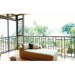 梅州室内窗花、华雅铝艺质量上乘、室内窗花代理图片