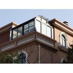 花园阳光房|云浮花园阳光房|华雅铝艺远销海外(图)图片