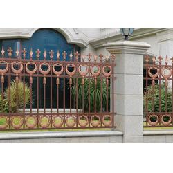 别墅围栏制作_惠州别墅围栏_华雅铝艺品牌认证(查看)图片