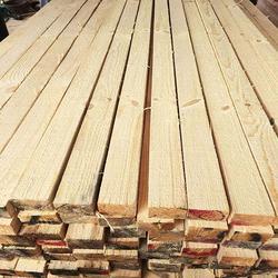 辐射松建筑方木-日照市福日木材加工厂-辐射松建筑方木加工厂家图片