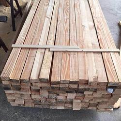 铁杉方木,海阳铁杉方木,日照福日木材图片
