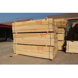 建筑口料|优质辐射松建筑口料|日照市福日木材加工厂(多图)图片