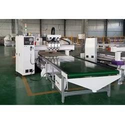 整体衣柜生产设备_衣柜生产设备_定制衣柜生产设备图片